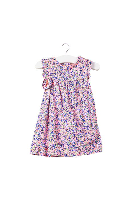 10046506 Seed Baby~Short Sleeve Dress 3-6M at Retykle