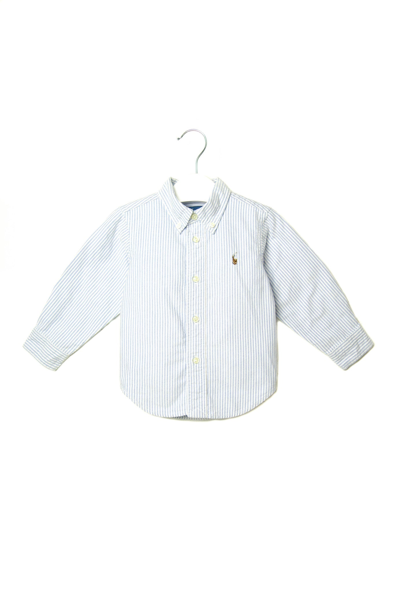 10002106 Ralph Lauren Baby~Shirt 18M at Retykle