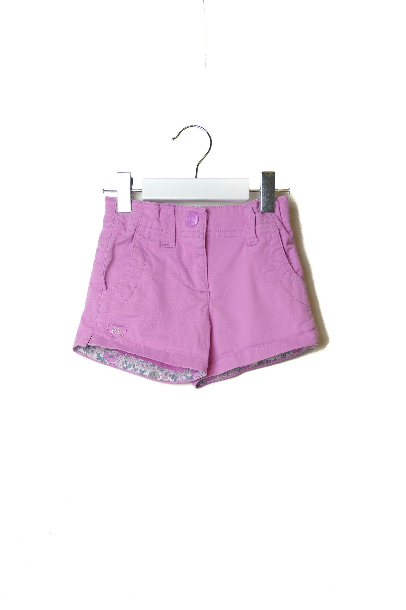 10002441 Chateau de Sable Baby~Shorts 12M at Retykle