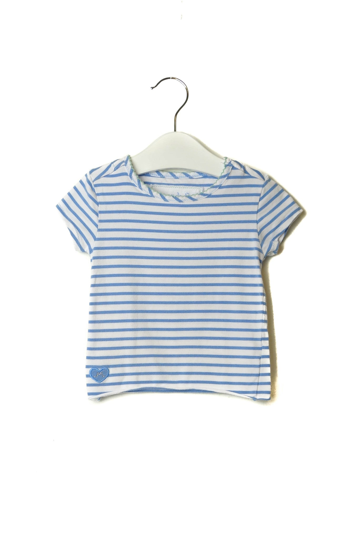 10002457 Chateau de Sable Baby~T-Shirt 12M at Retykle