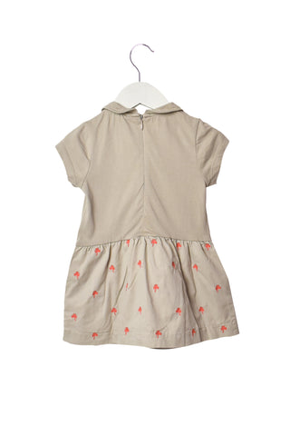 Dress and Bloomer 18M