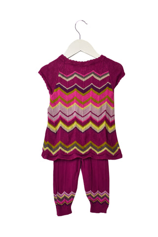 Top and Pants 6-12M