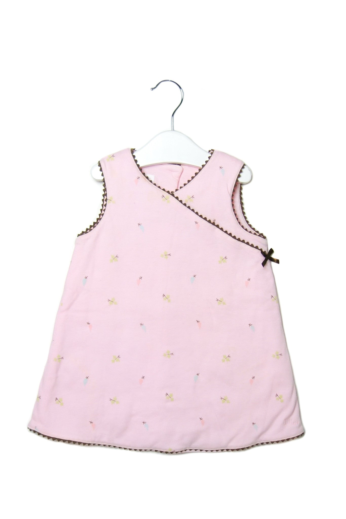 10002113 Dior Baby~Dress 12M at Retykle