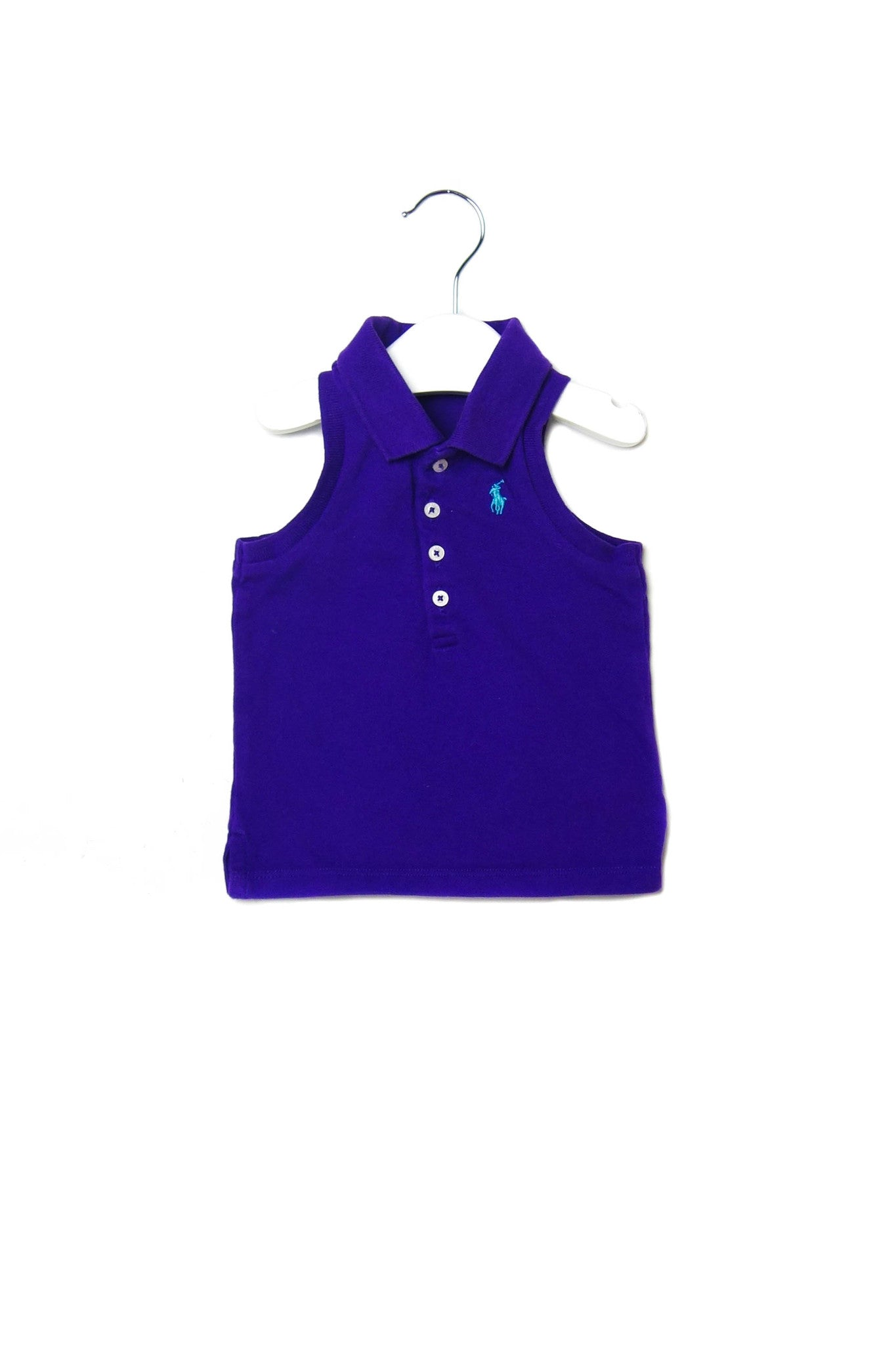 10002125 Ralph Lauren Baby~Top 12M at Retykle