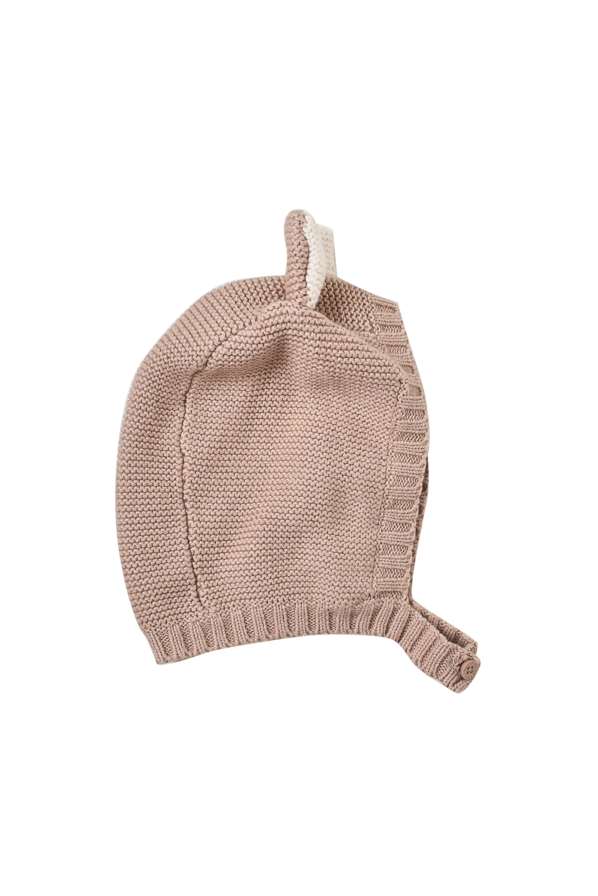 10007112 Stella McCartney Baby ~ Beanie 3-6M at Retykle