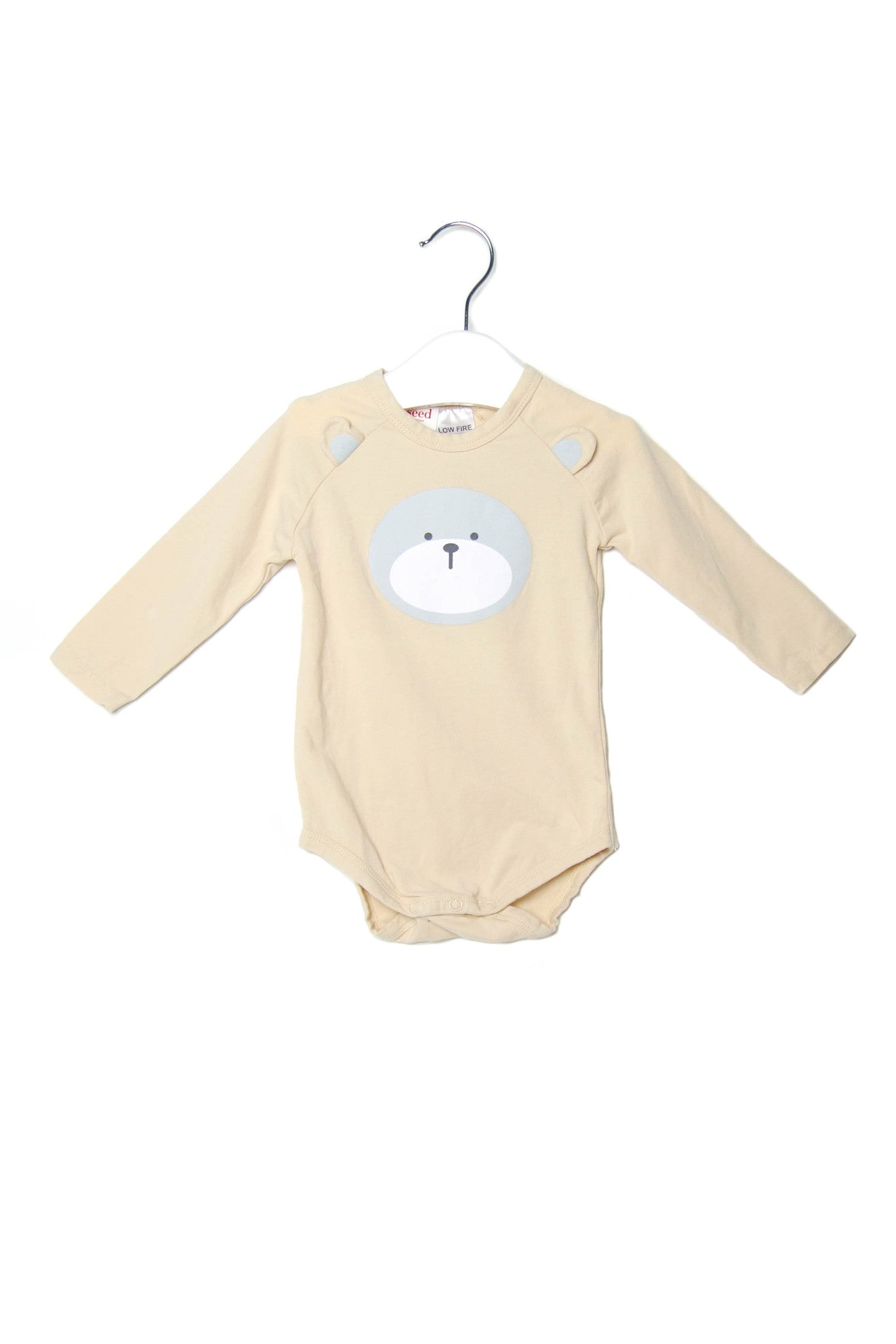 10002150 Seed Baby~Bodysuit 3-6M at Retykle