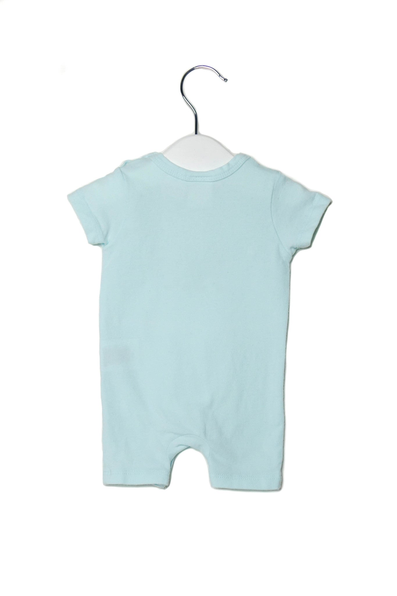 10002153 Seed Baby~Romper 0-3M at Retykle