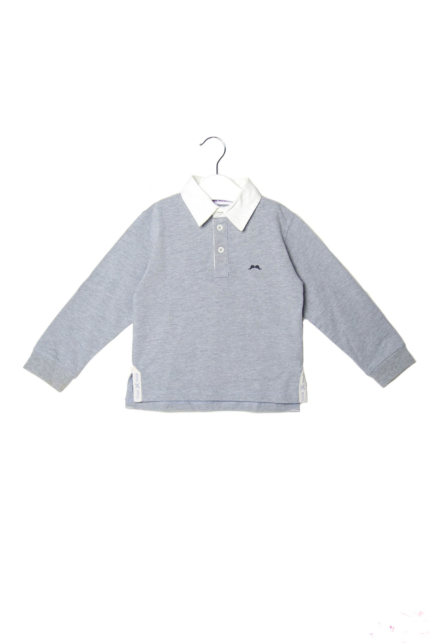 10002164 Petit Bateau Kids~Polo 4T at Retykle