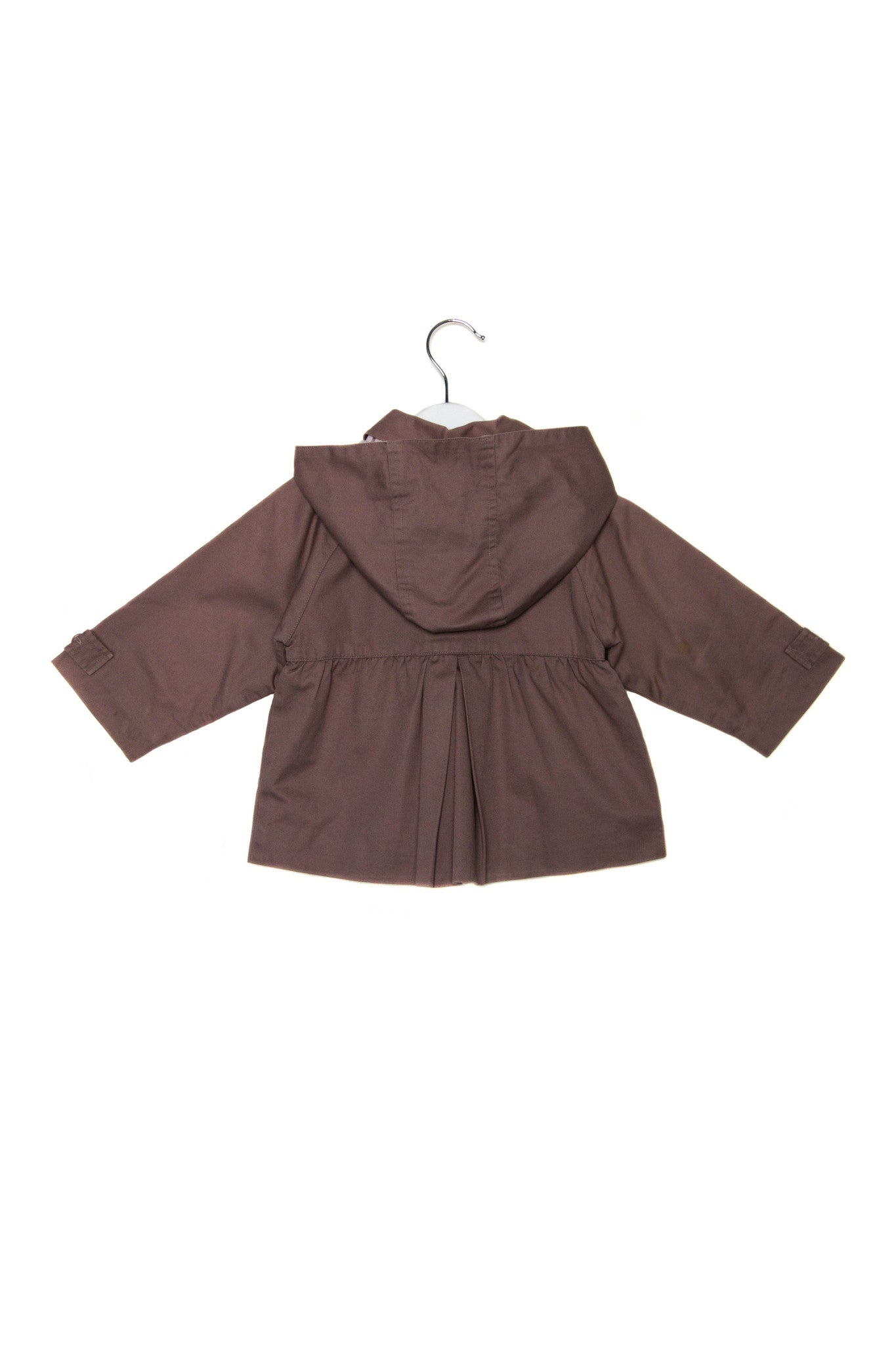 10002226 Jacadi Baby~Coat 12M at Retykle