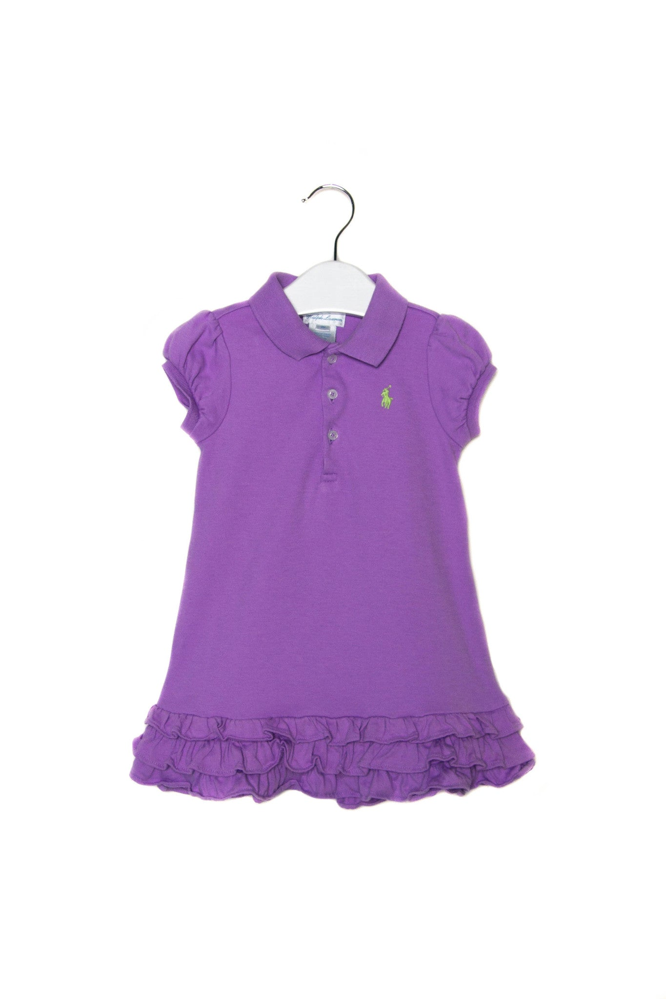 10002236 Ralph Lauren Baby~Dress and Bloomer 18M at Retykle
