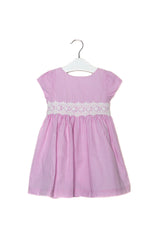 10002238 Ralph Lauren Baby~Dress and Bloomer 18M at Retykle