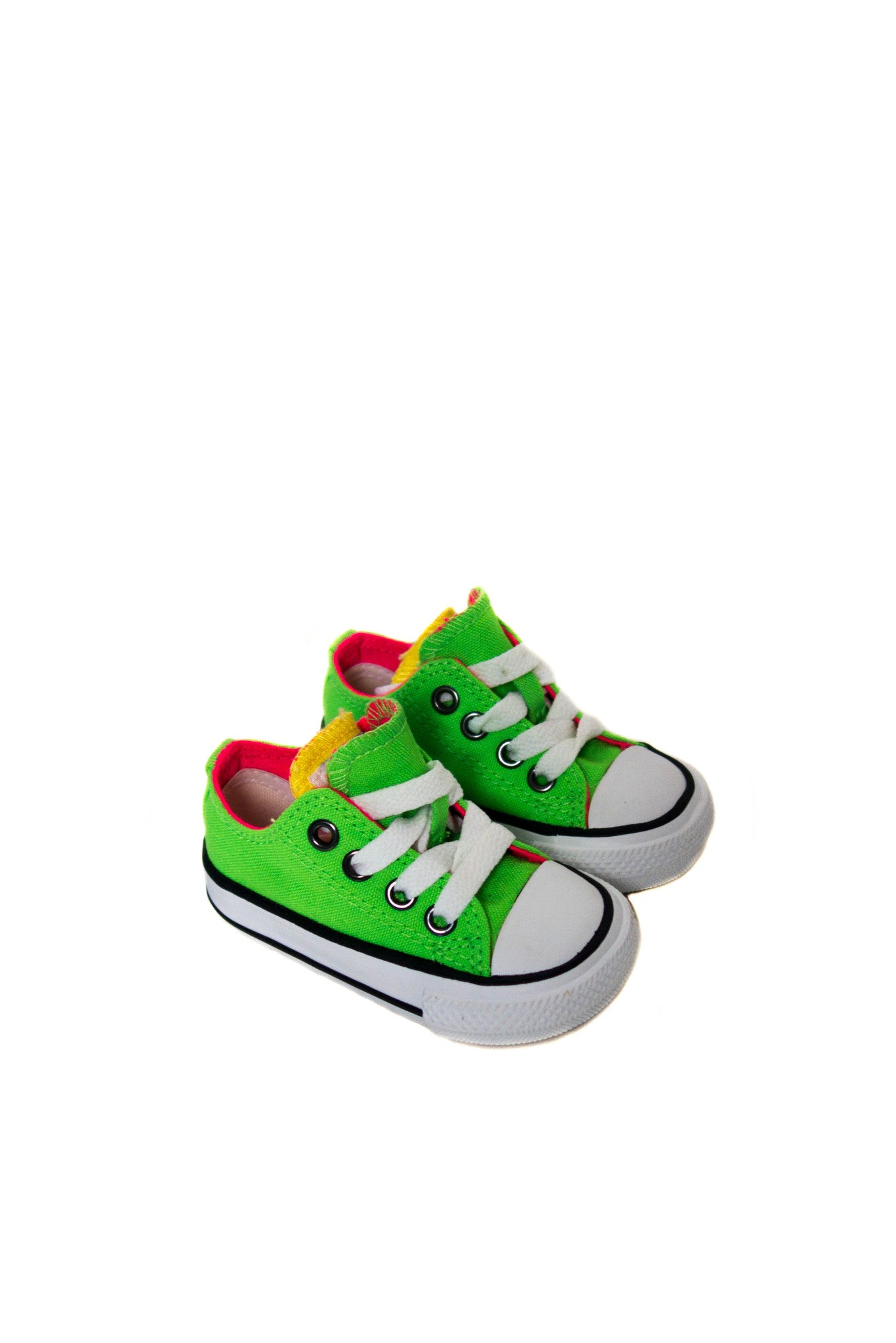 10002242 Converse Baby~Shoes 6-12M (US 3) at Retykle