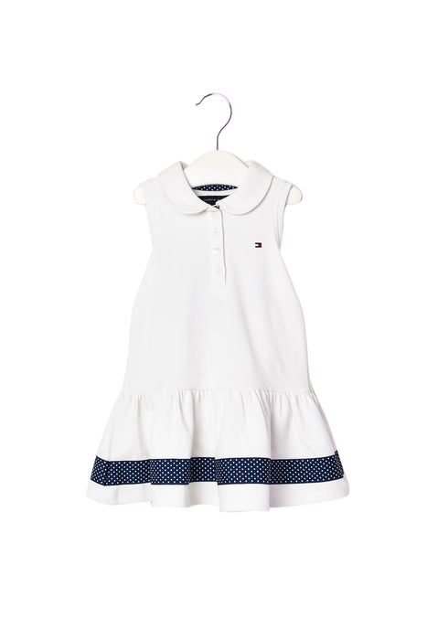 10003618 Tommy Hilfiger Kids~Dress and Bloomer 2T at Retykle