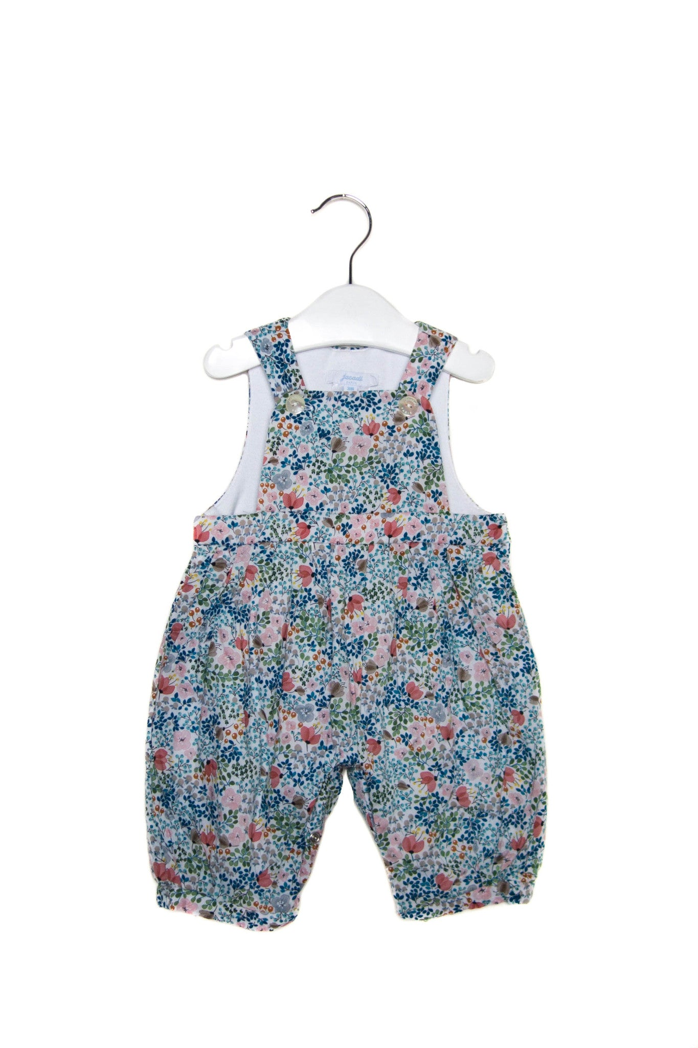 10002243 Jacadi Baby~Overall 3M at Retykle