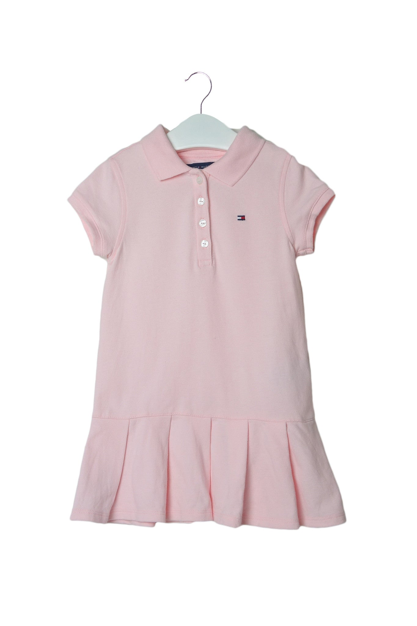 10002754 Tommy Hilfiger Kids~Dress and Bloomer 2T at Retykle
