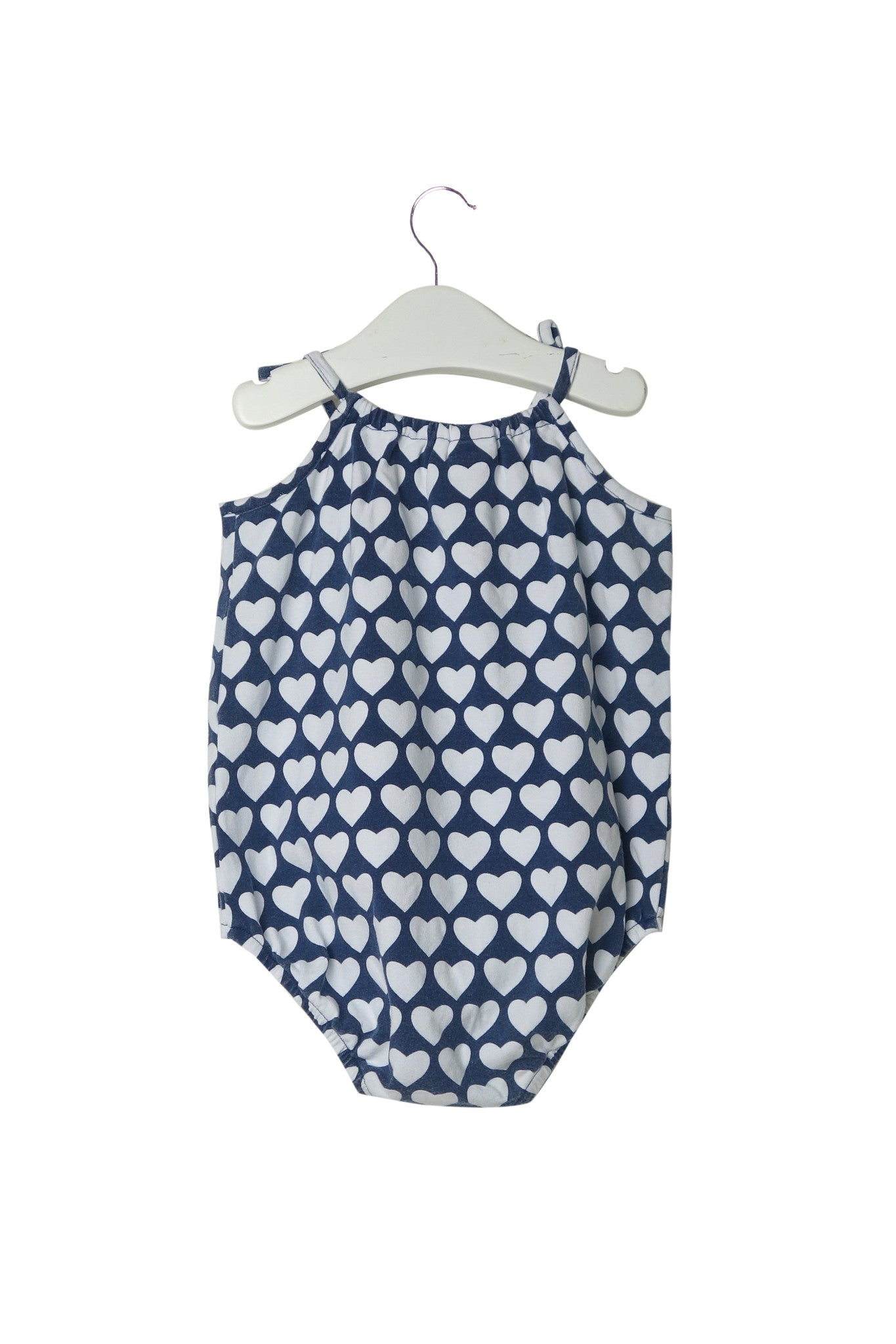 10002757 Seed Baby~Bodysuit 6-12M at Retykle