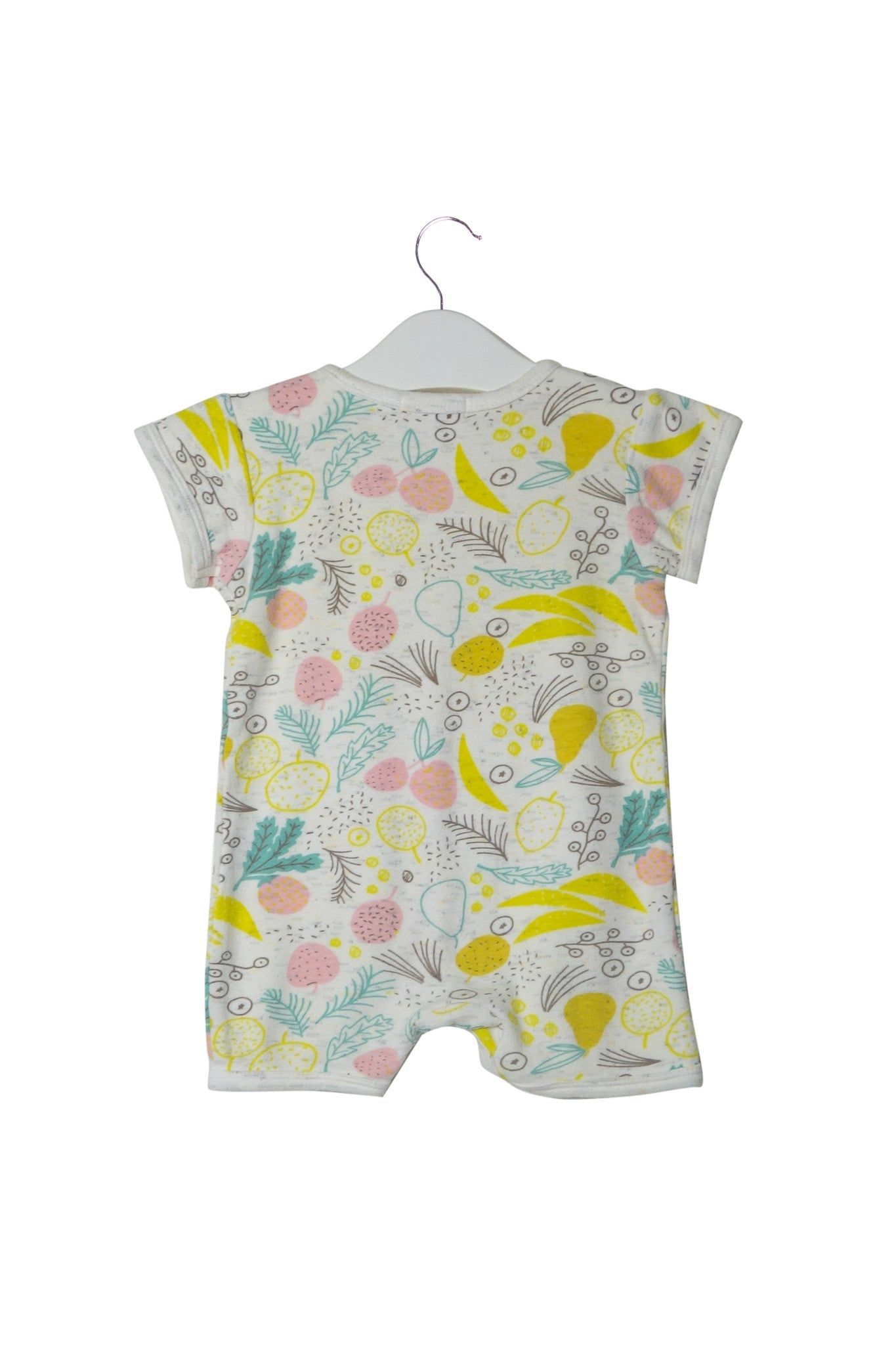 10002764 Wilson & Frenchy Baby~Romper 3-6M at Retykle