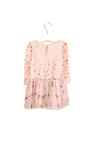 10013593 Stella McCartney Baby ~ Dress and Bloomer 12M at Retykle
