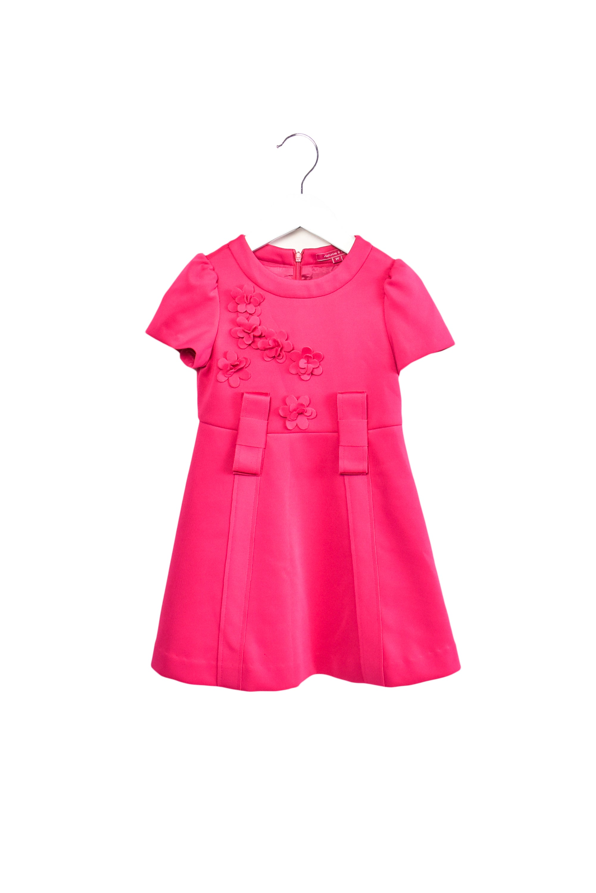 10013595 Nicholas & Bears Kids ~ Dress 2T at Retykle