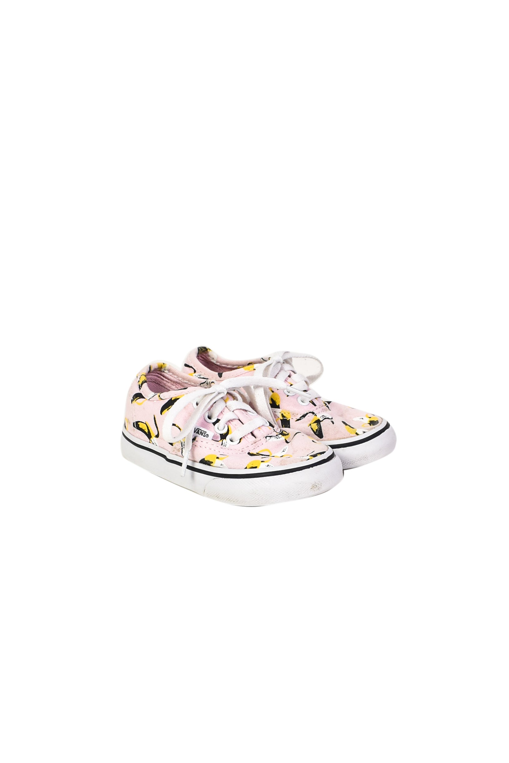 10013220 Vans Baby~Shoes 18-24M (US 6.5) at Retykle