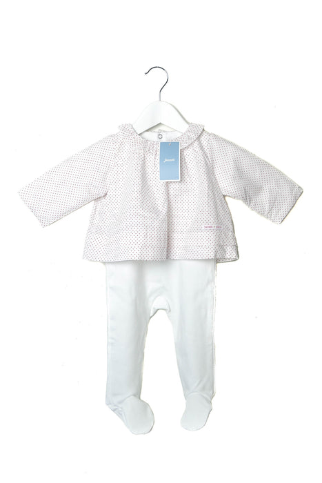 10002278 Jacadi Baby~Jumpsuit 6M at Retykle