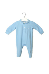 10002286 Ralph Lauren Baby~Jumpsuit 6M at Retykle