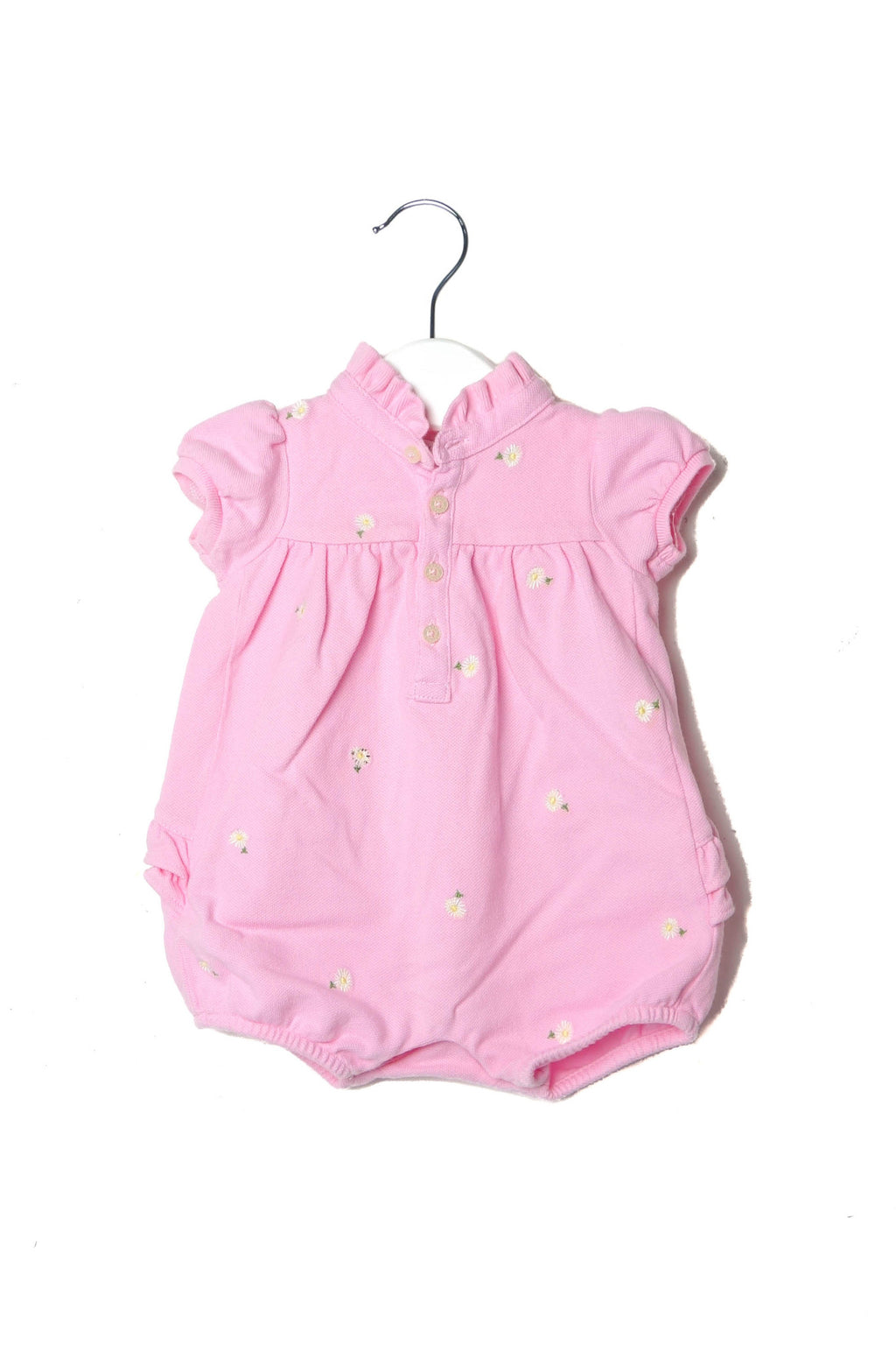 10002288 Ralph Lauren Baby~Romper 3M at Retykle