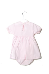 10002295 Petit Bateau Baby~Romper Dress 18M at Retykle