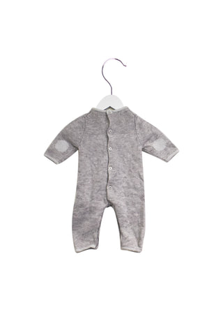 10024777 Cyrillus Baby~Jumpsuit 1M at Retykle