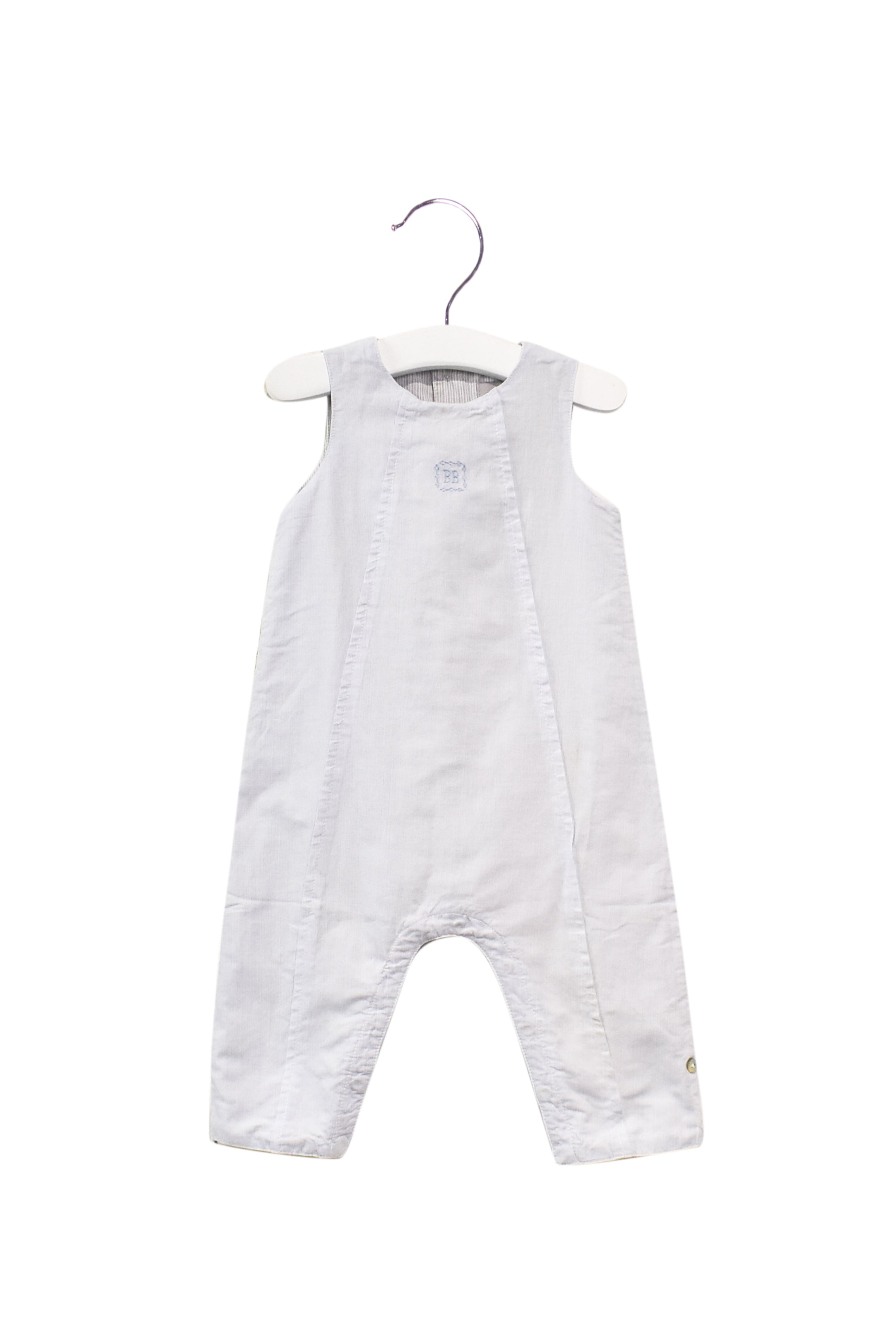 10028378 Cyrillus Baby~Jumpsuit 6M at Retykle