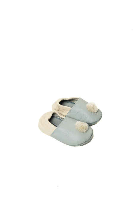 10002309 Donsje Baby~Shoes 0-6M at Retykle