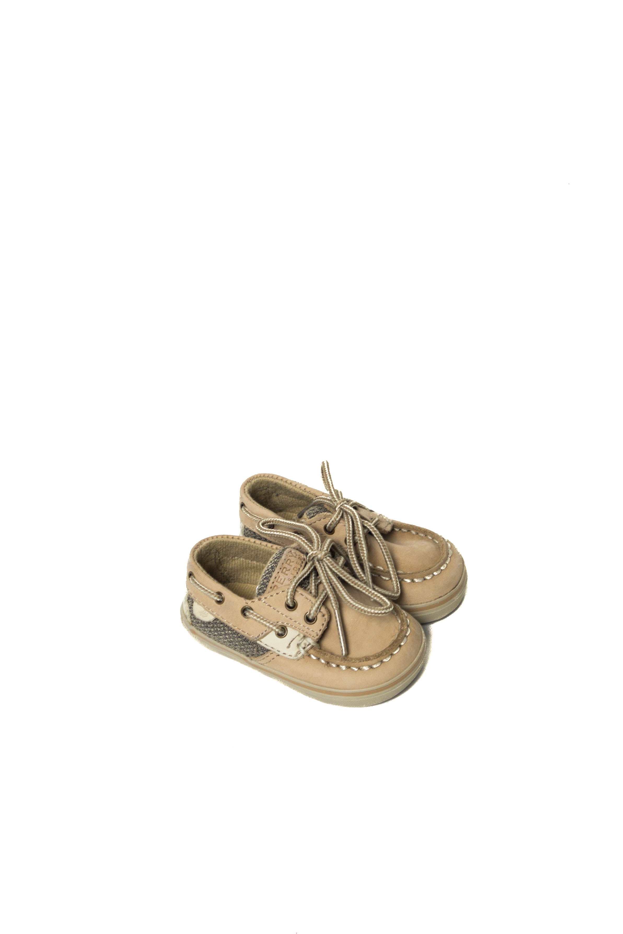 10002310 Sperry Baby~Shoes 3-6M (US 2) at Retykle
