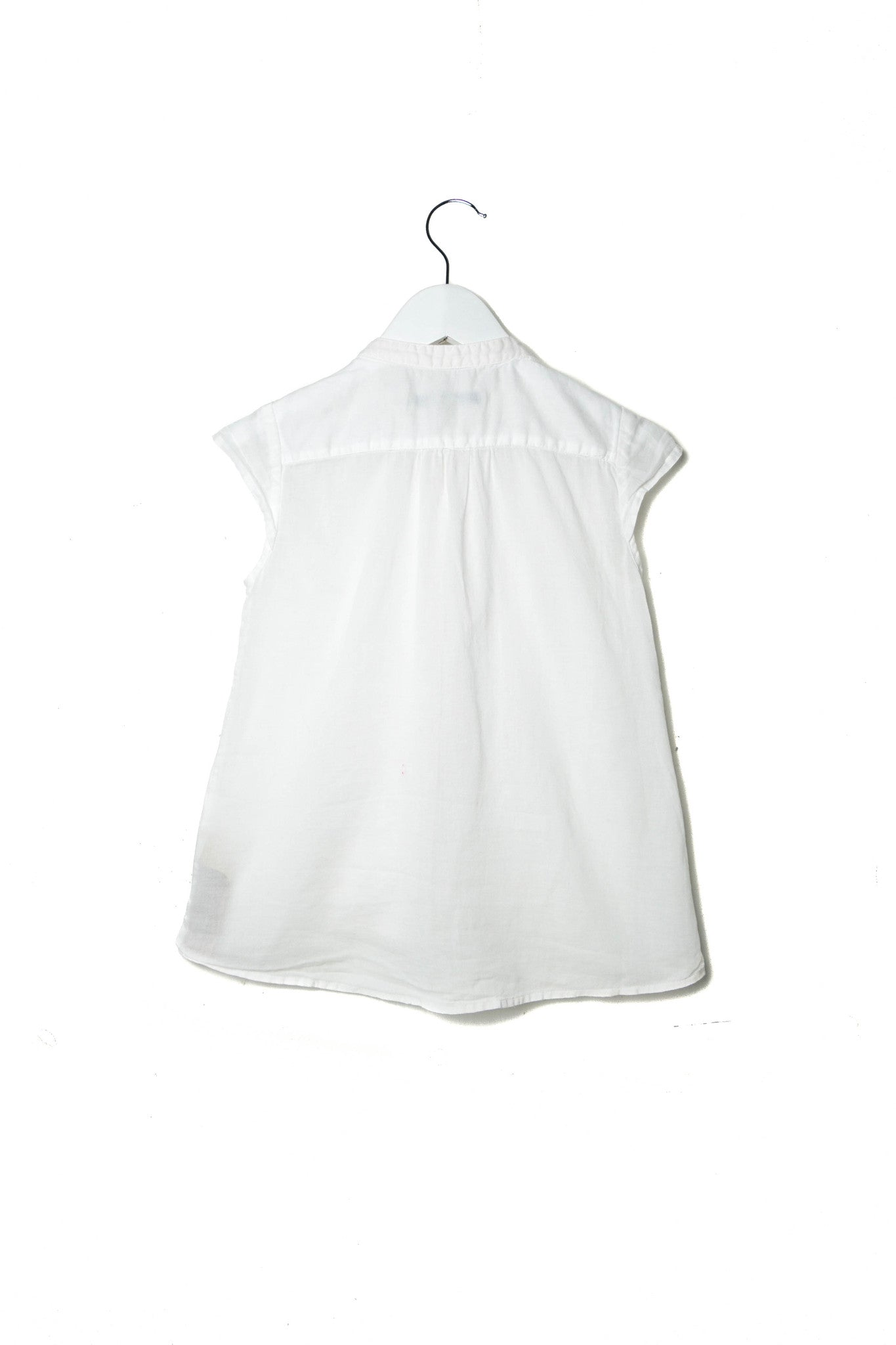 10002348 Massimo Dutti Kids~Top 7-8 at Retykle