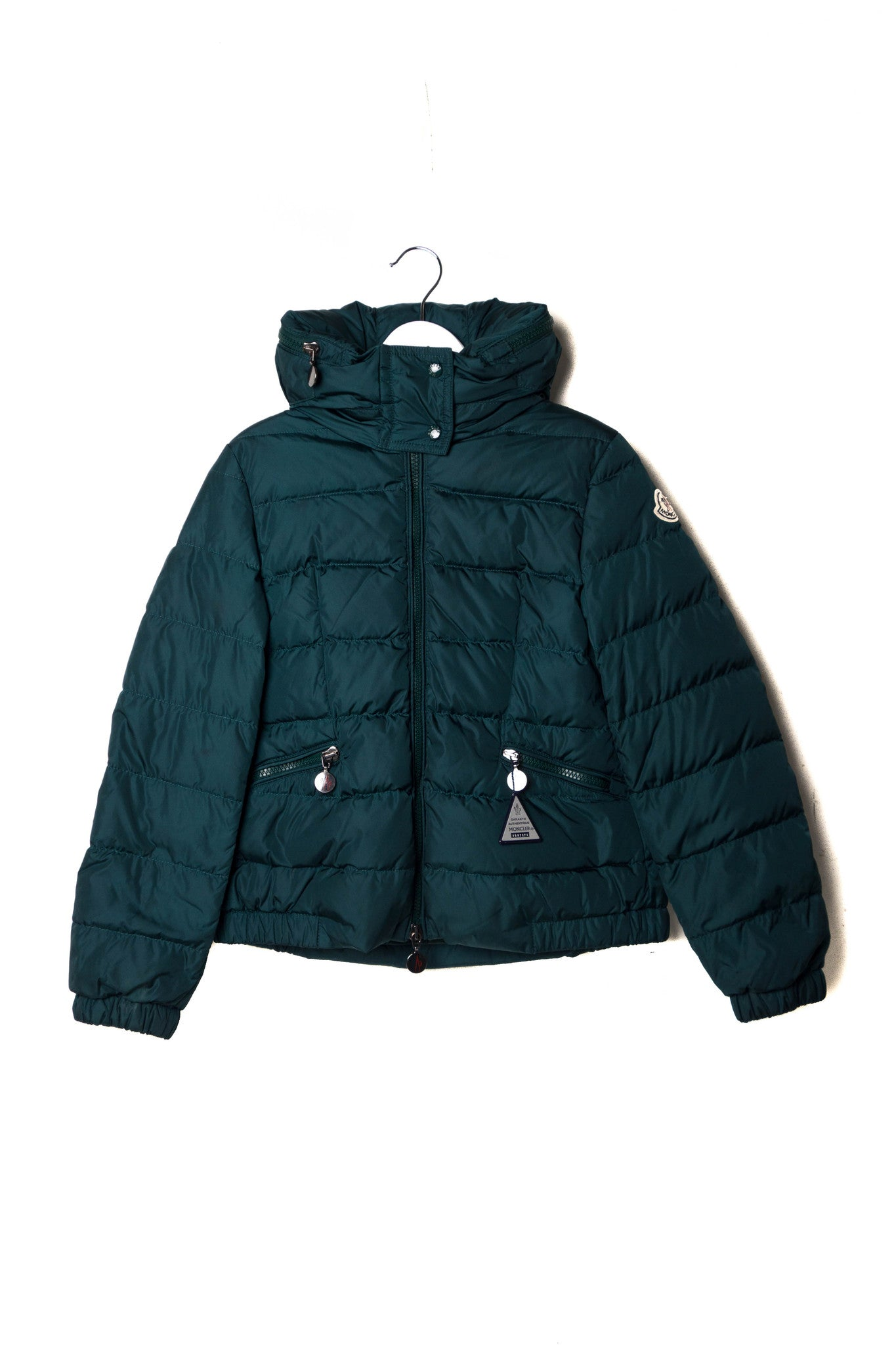 10002351 Moncler Kids~Puffer Jacket 8 at Retykle