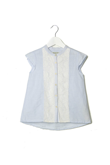 10002354 Massimo Dutti Kids~Top 7-8 at Retykle