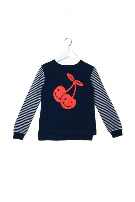 10002356 Seed Kids~Sweater 6-7 at Retykle