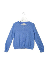 10002359 Massimo Dutti Kids~Cardigan 7-8 at Retykle
