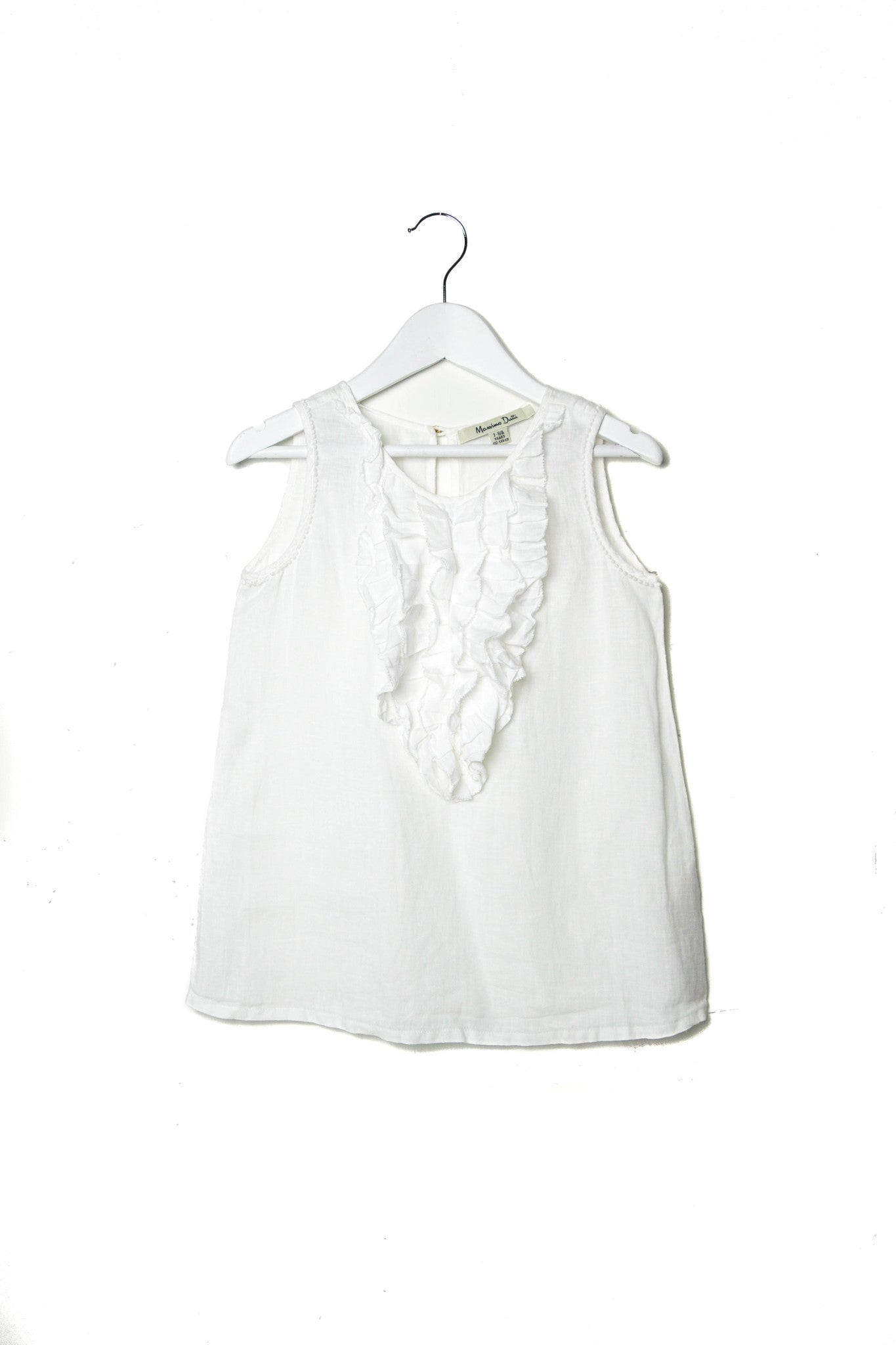 10002366 Massimo Dutti Kids~Top 7-8 at Retykle