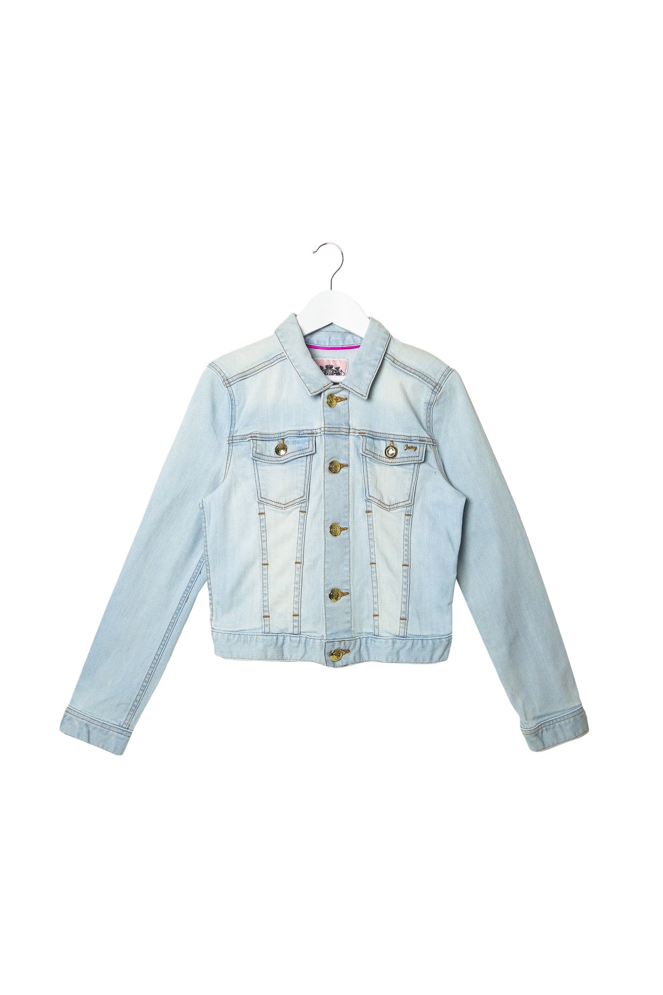 10002926 Juicy Couture Kids~Jacket 8 at Retykle