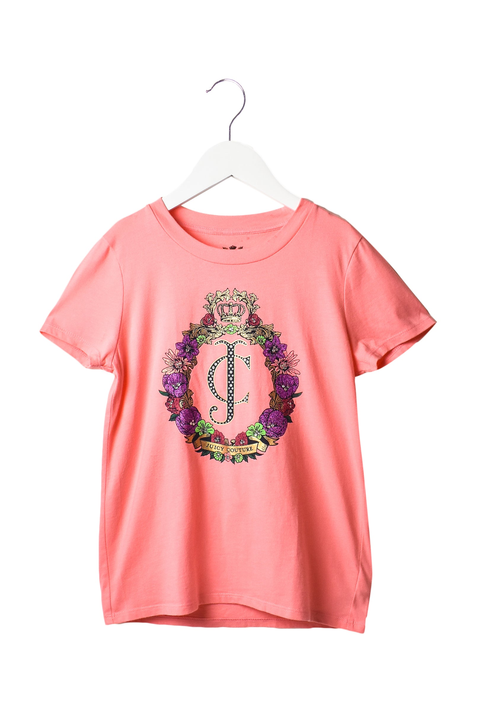 10006126 Juicy Couture Kids~T-Shirt 10 at Retykle
