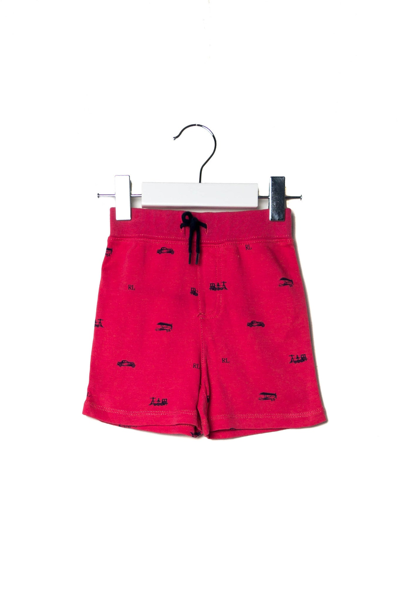 10002378 Ralph Lauren Baby~Shorts 6M at Retykle