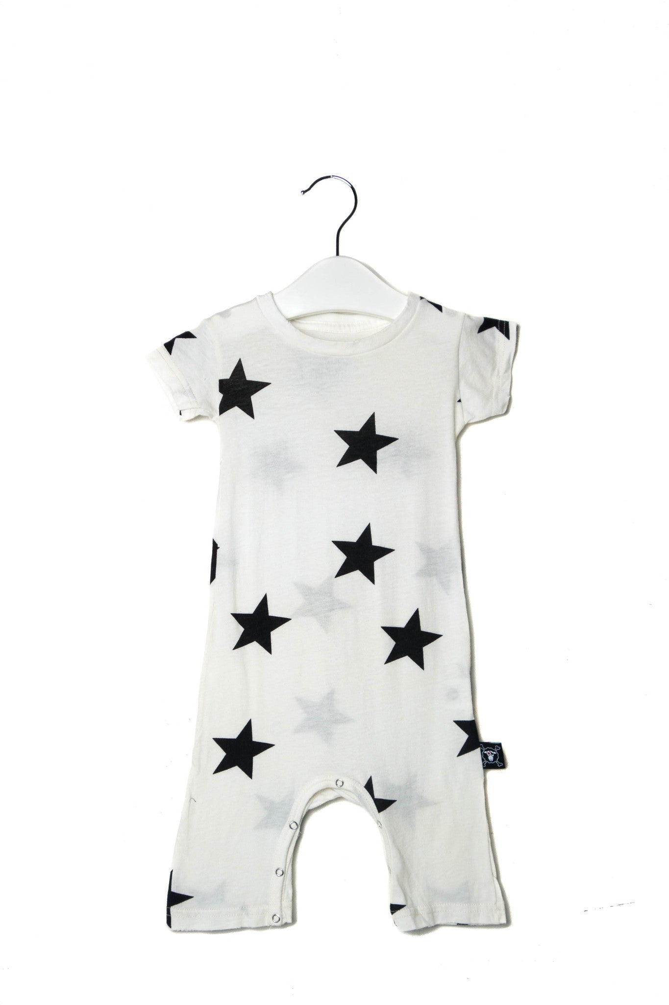 10002380 Nununu Baby~Romper 0-6M at Retykle
