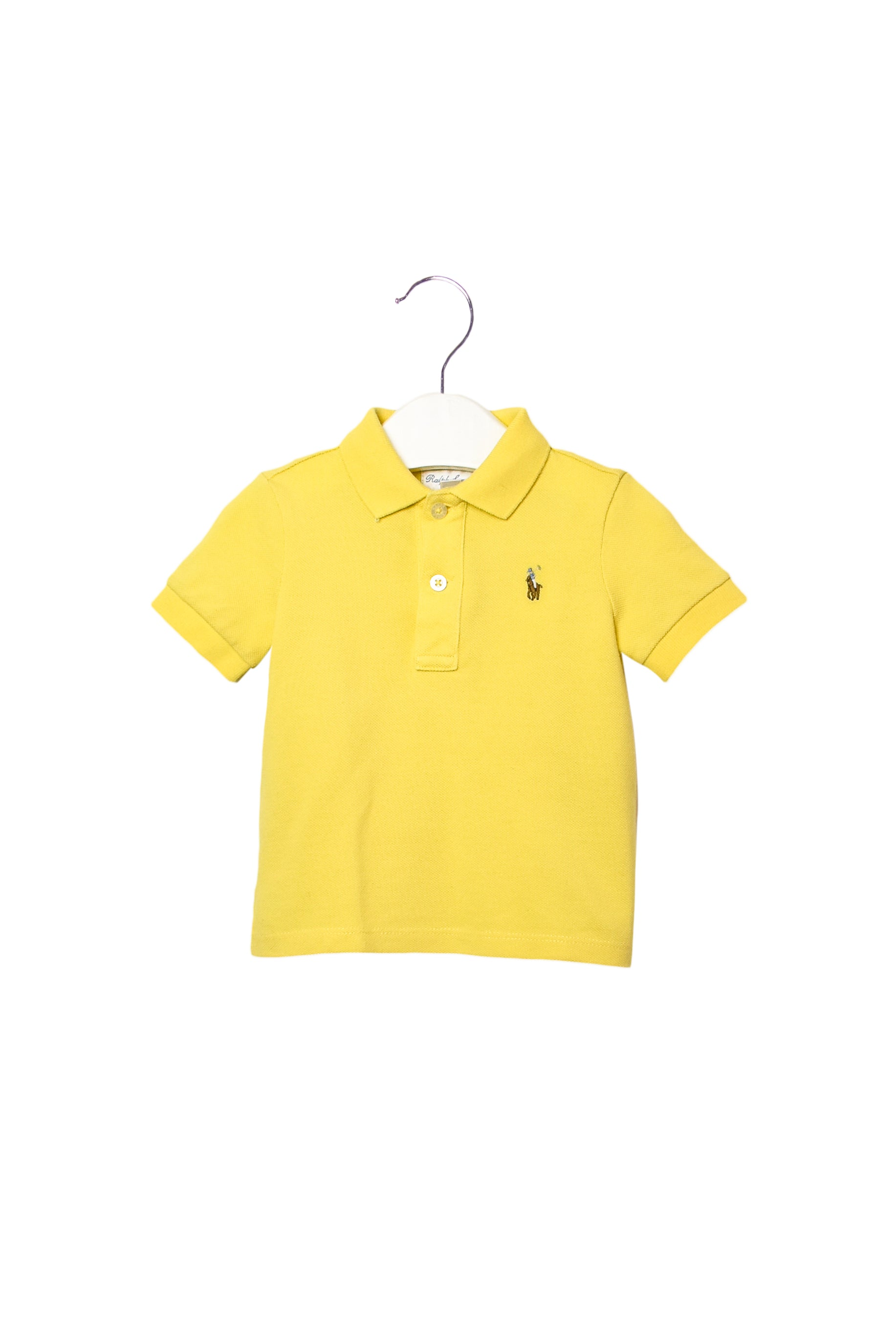 10008631 Ralph Lauren Baby~Polo 6M at Retykle