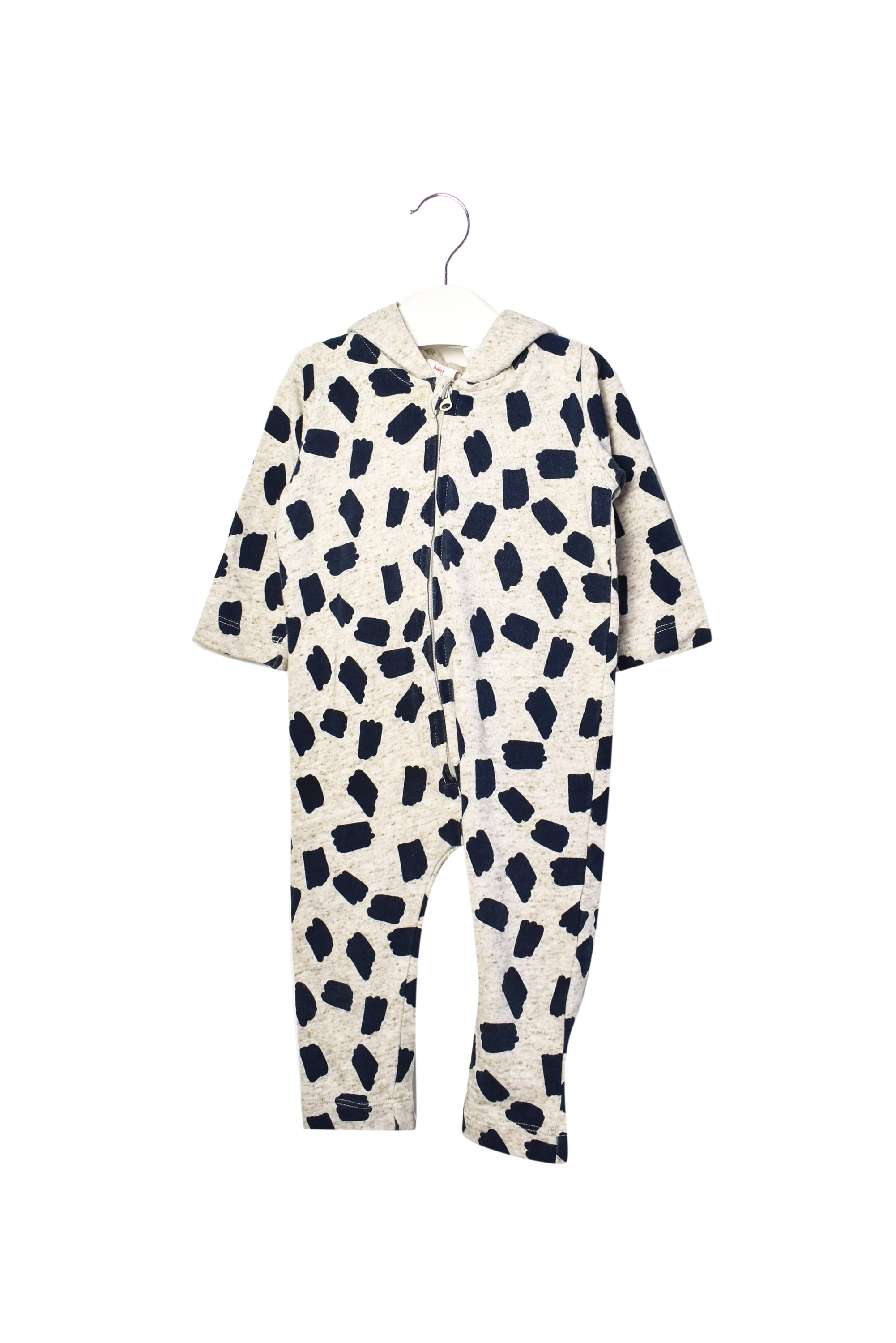 10014493 Seed Baby ~ Jumpsuit 6-12M at Retykle