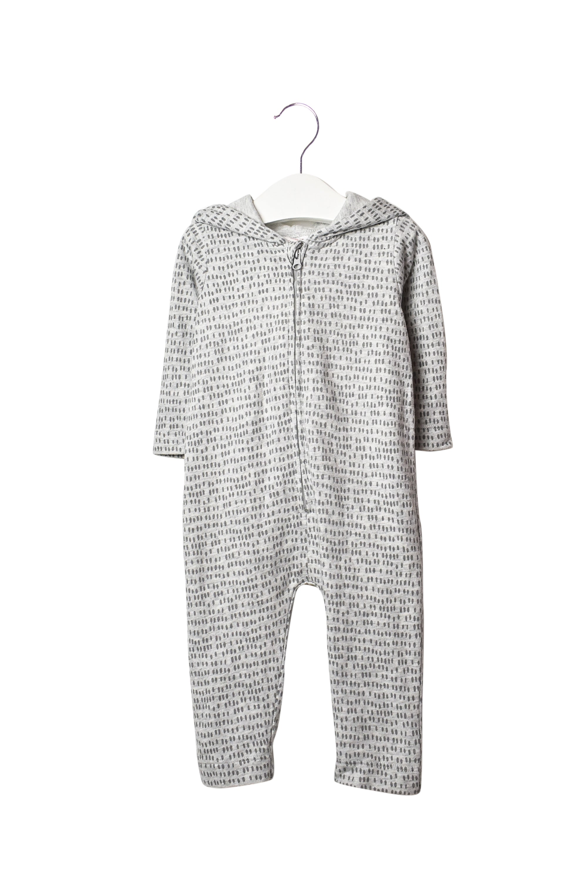 10008024 Seed Baby ~ Jumpsuit 3-6M at Retykle