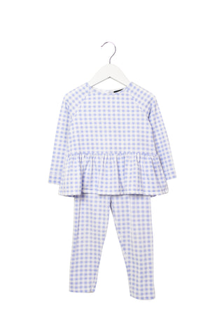 Top and Pants Set 3T