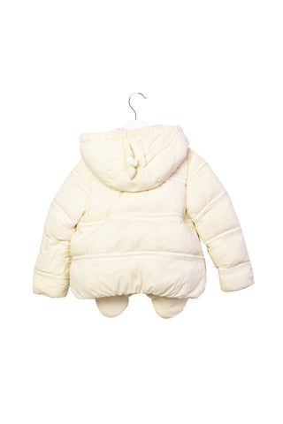 10010417 JNBY Kids ~ Puffer Jacket 3T (100cm) at Retykle