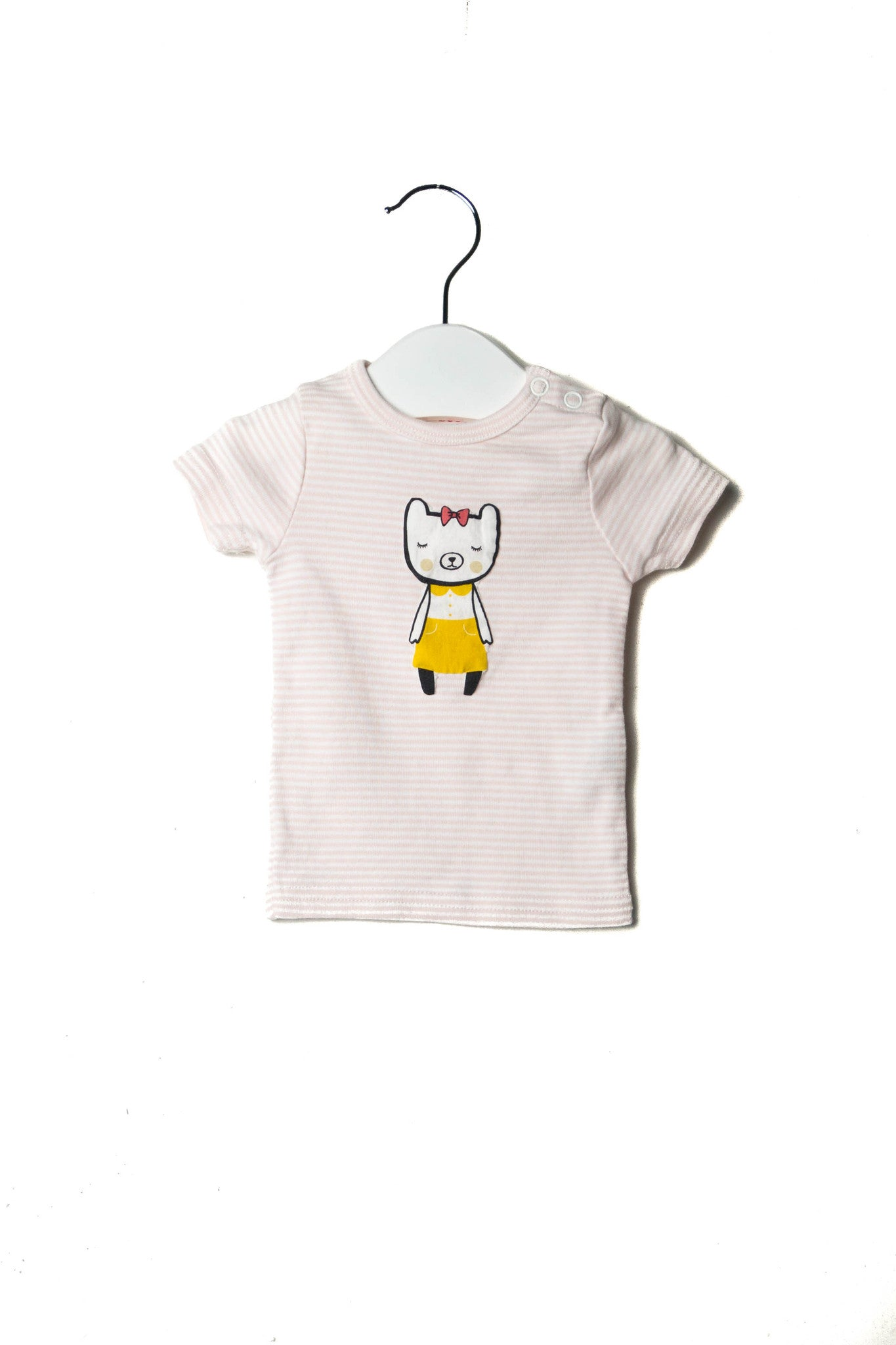 10002477 Seed Baby~T-Shirt NB at Retykle