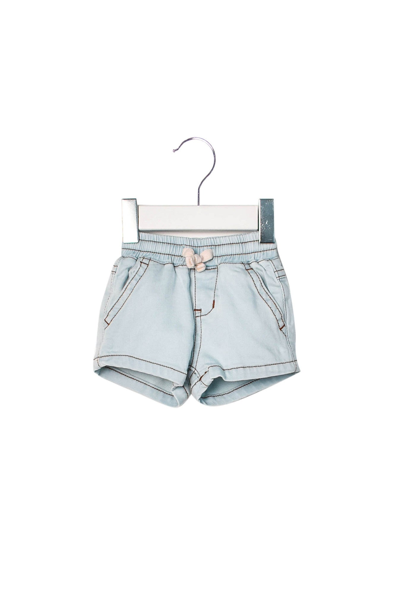 10003567 Seed Baby~Shorts 0-3M at Retykle