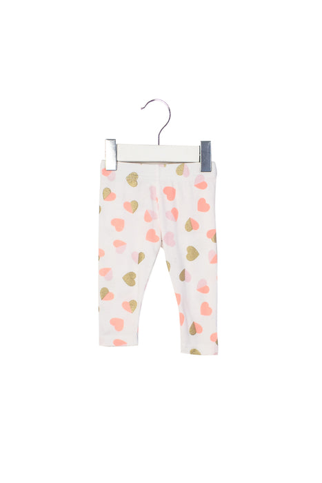 10003648 Seed Baby~Leggings 0-3M at Retykle